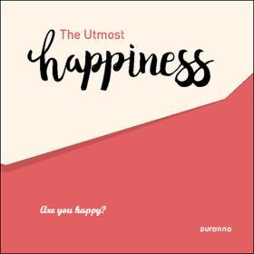 최고의 행복 (영어/소) - 10개(세트)전도지