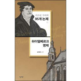 마르틴 루터의 95개 논제와 하이델베르크 명제