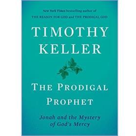원서 Prodigal Prophet : Jonah and the Mystery of God's Mercy