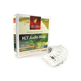 NLT Audio Bible 1