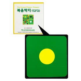 복음딱지(1set-3개)