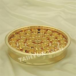 금성찬기(밑판1개 HitAL-50)