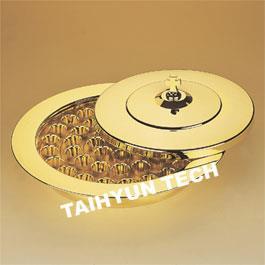 금 성찬기(THGAL-45)1세트