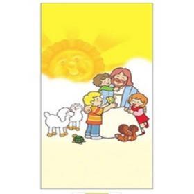 어린이주보-6면1213(1속100매)