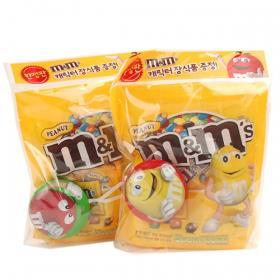 [착불상품]M&M's 피넛펀사이즈 [1개이상]
