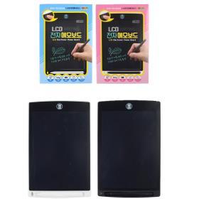 [착불택배] 8000 LCD 전자메모보드