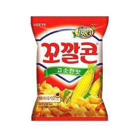 (180390)꼬깔콘 고소한맛72g