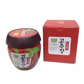 EM 찹쌀 고추장(500g)