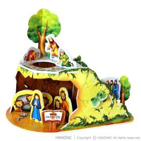 성경마을-다니엘의 믿음