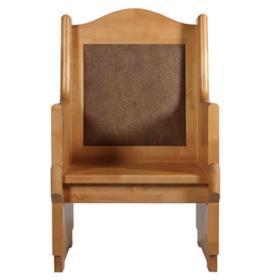 강단 의자 C-104