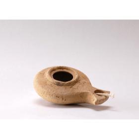 예수님 시대 등잔 (Ancient Herodian Oil Lamp) / 이스라엘 직수입