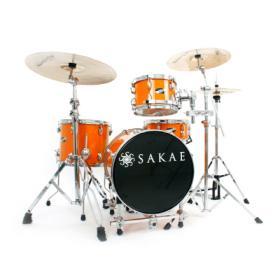 사카에 컴팩트 드럼 / Sakae Professional PD-4 Compact Drum (심벌 포함)