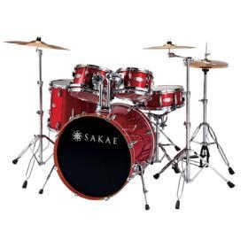 사카에 RF5 드럼 / Sakae Road Anew Drum (심벌 포함)