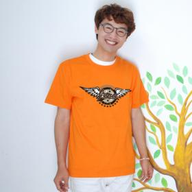 꼬마목동 티셔츠 수퍼스타2 (30수 얇은 면)
