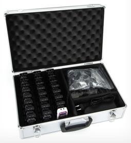 [동시통역/가이드시스템] 아이더준 REMOS900 무선송수신기 패키지 <입점기념 특가할인>