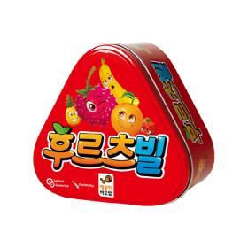 [행복한바오밥]유치부선생님이 추천하는 관찰력 게임 후르츠빌