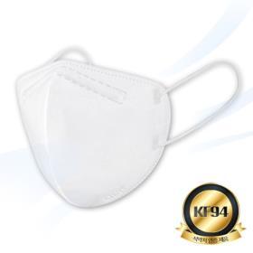 아에르 KF94 황사 미세먼지 일회용 마스크