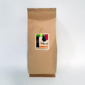 [커피 원두]  100% 프리미엄 아라비카 원두