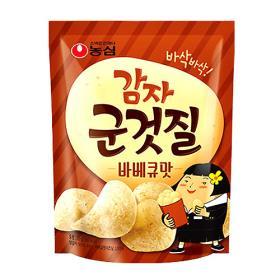 (510105)감자군것질바베큐