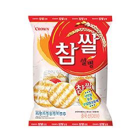 (495515)참쌀설병128g