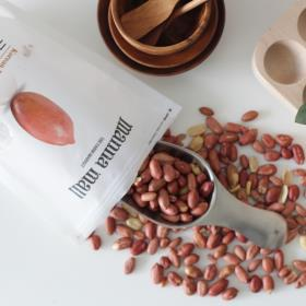 만나 국산 볶음 땅콩 300g 5팩