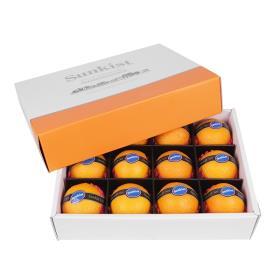 [8월 29일 이후 출고] 썬키스트 오렌지 12개입_선물세트