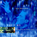 테리맥알몬 3집 Terry MacAlmon - visit us (CD)