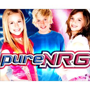 퓨어엔알지 - pure NRG (CD+DVD)