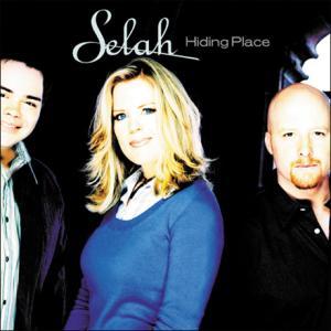 Selah - Hiding Place (CD)