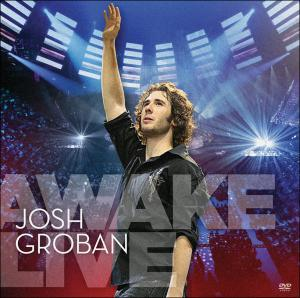 Josh Groban - Awake Live (CD+DVD)