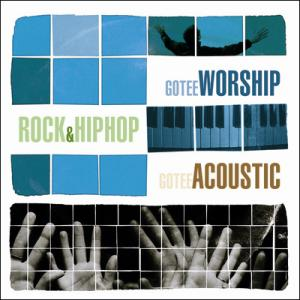 Gotee Worship Collection (CD)