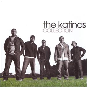 카티나스 The Katinas Collection (CD)