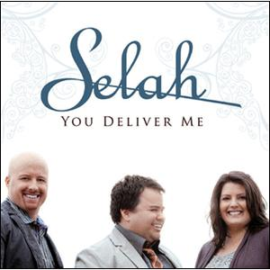 Selah - You Deliver Me (CD)