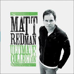 Matt Redman - ULTIMATE COLLECTION (CD)