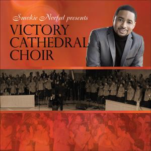 Smokie Norful - Victory Cathedral Choir (CD)