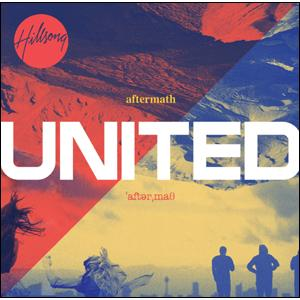 Hillsong United - Aftermath (CD)