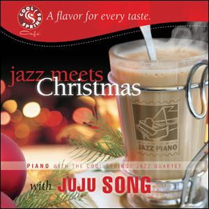 송영주 - Jazz meets Christmas(CD)