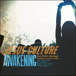 Jesus Culture - Awakening (2CD)