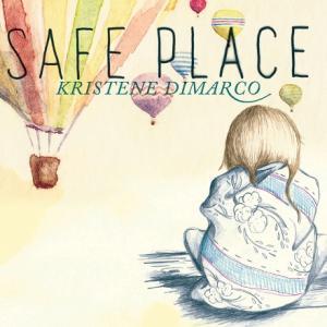 Kristene DiMarco(크리스틴 디마르코)-Safe Place/cd
