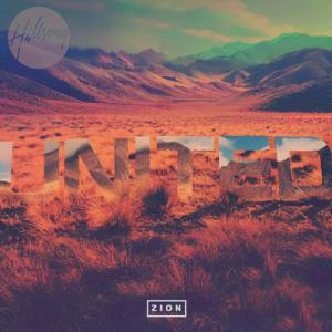 Hillsong United - Zion (CD)
