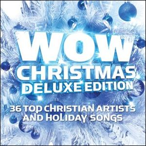 WOW Christmas (Deluxe Edition) (2CD)