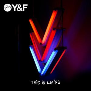 [직수입] Hillsong Y&F - This is Living(CD)