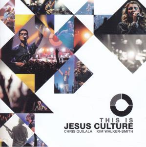 Jesus Culture-This is Jesus Culture(CD)