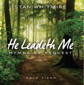 He Leadeth Me - 찬송가 피아노 연주앨범 (CD)