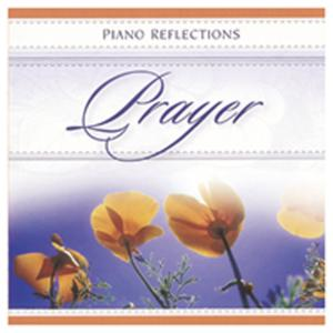 Piano reflections-Prayer(기도음반)/cd