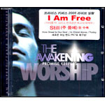 프라미스키퍼스 PROMISE KEEPERS - THE AWAKENING (CD)