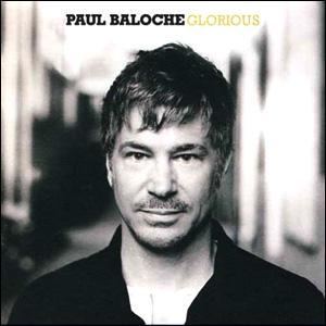 PAUL BALOCHE(폴발로쉬) - GlORIOUS(CD)