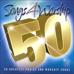 Songs 4 Worship 50 - (3CD)
