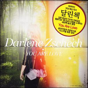 Darlene Zschech(달린첵)-You Are Love(CD)