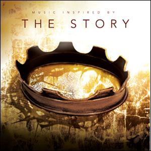 THE STORY(music inspired by)(CD)